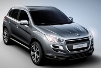 Latest Peugeot car model information,specification and details ...
